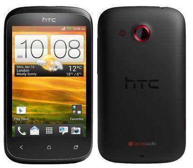HTC Desire C Software Update 2.00.401.2 available | software devlopement | Scoop.it