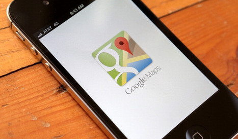 Top 10 Best Travel Apps | ramblist | Location Is Everywhere | Scoop.it