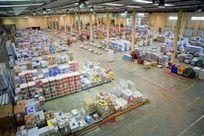 La logística de alimentación y bebidas crece un 10% en Navidad   Acteurs   Scoop.it