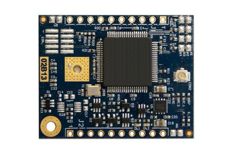 UHF Module M800 - AbleID.com | RFID Readers | Scoop.it