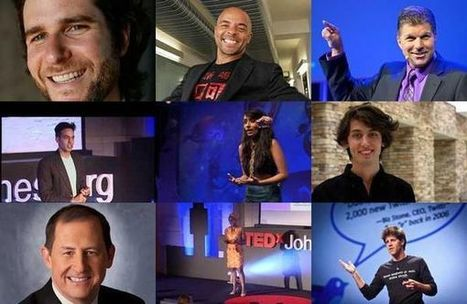 30 Storytelling Speeches | Storyteller | Scoop.it