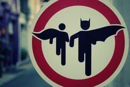 Las 100 mejores obras de arte urbano de 2011 | Con C de Conecta | Scoop.it