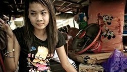 Human Trafficking: This Issue in Regards to Cambodia   Human Trafficking: An Exploration of Freedom's Limits   Scoop.it