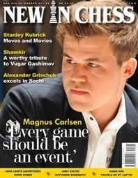 Magnus Carlsen  ​on losing 2 games in a row | C | Scoop.it