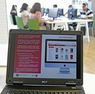 La biblioteca Neira Vilas, primera en prestar libros electrónicos | RecBib - Recursos Bibliotecarios | Noticias y comentarios de actualidad. Documenta 39 | Scoop.it