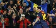 Messi and his father accused of a €4 million fiscal fraud by the Spanish Public Prosecutor Office   AC Affairs   Scoop.it