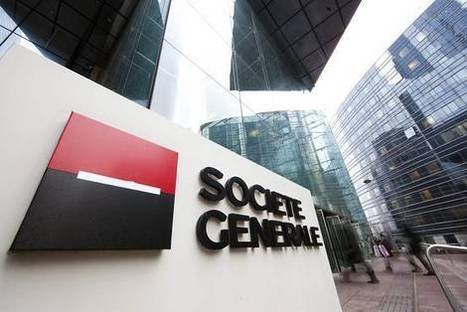 Société Générale Beats Forecasts on Investment Banking Gains | Veille Services Financiers TNP | Scoop.it