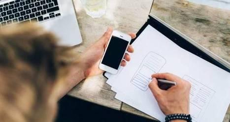 Comment créer une application mobile à succès | Online Marketing | Scoop.it