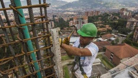 Claves del PND como hoja de ruta para mejorar la competitividad - LaRepública.com.co | Legislación y entornos competitivos | Scoop.it