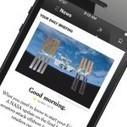 NYT Now: une application mobile nouvelle génération | DocPresseESJ | Scoop.it
