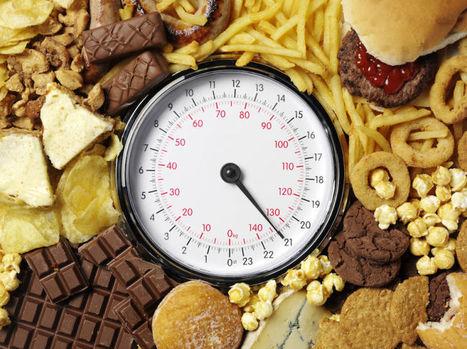 Comment le changement climatique risque de transformer les légumes en junk food | Actualité Nutrition | Scoop.it