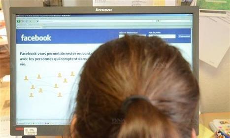 La page Facebook n'est pas un lieu public | La discrimination et la diffamation | Scoop.it