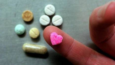 Path clears for pill testing at summer music festivals   Addiction and Substance Use   Scoop.it
