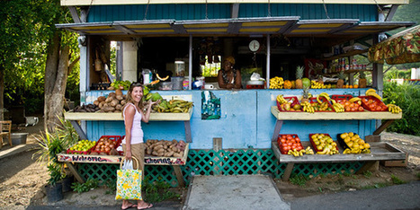 7 Great Caribbean Dishes | Caribbean Golf Courses | Scoop.it