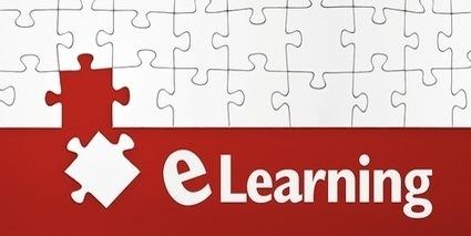 9 éléments-clés à retenir à propos du E-Learning suite à la dernière conférence ISTF à Bruxelles | eLearning related topics | Scoop.it