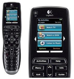 Logitech Harmony : une unique télécommande pour l'ensemble de vos périphériques   Technologies informatique   Scoop.it