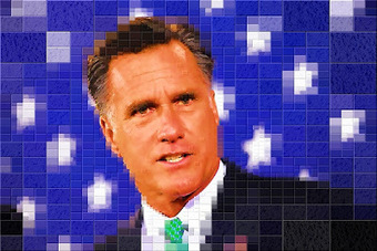 Mitt Romney's Trickle -Down Government Nonsense | Coffee Party News | Scoop.it