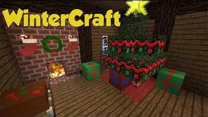 Details Mods Wintercraft 1.6.4 | Minecraft game free mods | Scoop.it