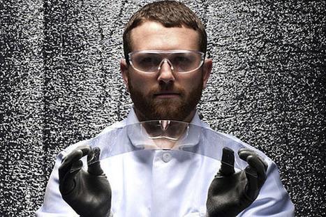 Next-Gen Gorilla Glass: Smartphones Could Have Antibacterial, Anti-Glare Displays - HotHardware | Latest Tek | Scoop.it