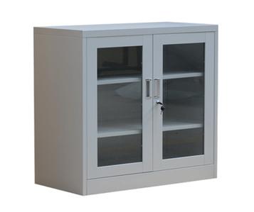 CBNT Double swing #glass #door #cabinet  http://www.hi-cabinet.com/glass-door-cabinet/double-swing-glass-door-cabinet.htm | CBNT Steel Cabinet Co.,Ltd. | Scoop.it