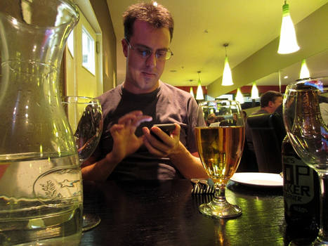 10 Ways Technology Will Rock Your Dining Experience In 2014 | Education Technology | Scoop.it