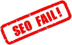 SEOs: What Do You Do When You Fail Your Clients? | Real SEO | Scoop.it