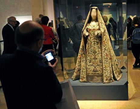 Lyon : tous veulent sauver le musée des Tissus, mais qui va payer ? | Le Parisien | Kiosque du monde : A la une | Scoop.it