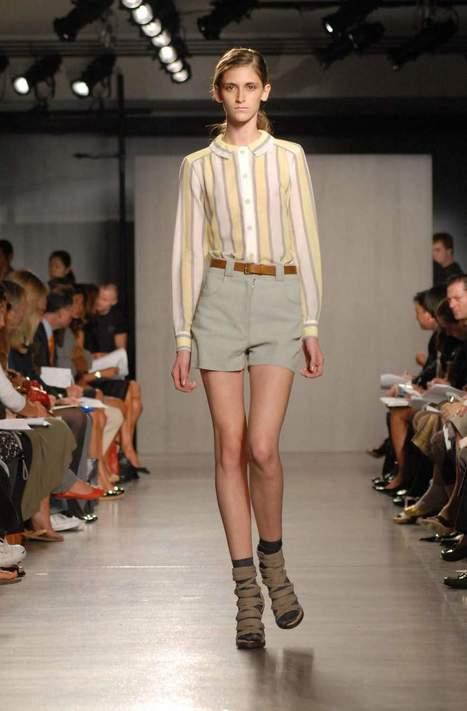 Social media fuel dangerous weight-loss goal - Gadsden Times | Fashion Trends | Scoop.it