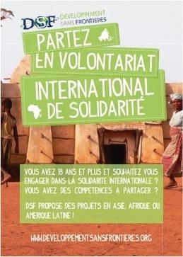 """""""Bien se préparer, c'est bien partir"""". Témoignage de Frédéric, futur volontaire au Cameroun!   Economie Responsable et Consommation Collaborative   Scoop.it"""