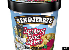 BULLETIN - Ben & Jerry's Will Stop Using Genetically-Modified Ingredients, Company Says | News You Can Use - NO PINKSLIME | Scoop.it