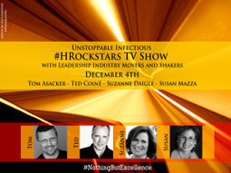 Leadership and Growth: Unstoppable Personal and Universal Value #HRockstars | Coaching Leaders | Scoop.it