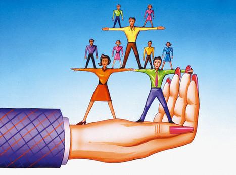 Incidencia de los emprendedores sociales en las políticas públicas   Yo Soy Pyme   Innovación y Empleo   Scoop.it