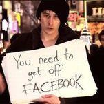 Ces jeunes qui ont vraiment quitté Facebook | Réseaux sociaux et déconnection | Scoop.it