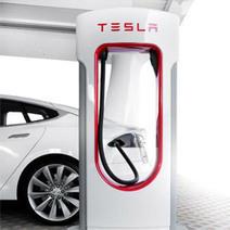 Les Superchargeurs Tesla operationnels le long de l autoroute du soleil | ENERLAB TRANSITION ENERGETIQUE | Scoop.it