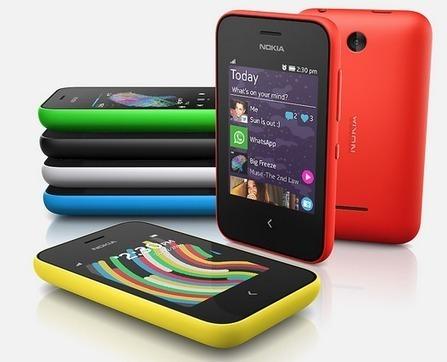 Nokia Asha 230 Full Specifications | Techhapa | cheap travel | Scoop.it