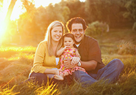 19 Tips for taking great Children and Family Photography | More about Photography | Scoop.it