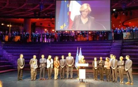 Opération mains propres au conseil régional d'Ile-de-France | Collectivités Infos | Scoop.it