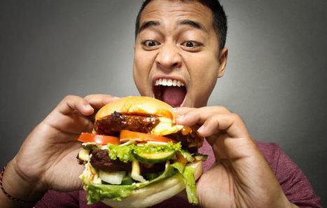Combien de temps devez-vous travailler pour vous payer un Big Mac ? | La Boîte à Idées d'A3CV | Scoop.it