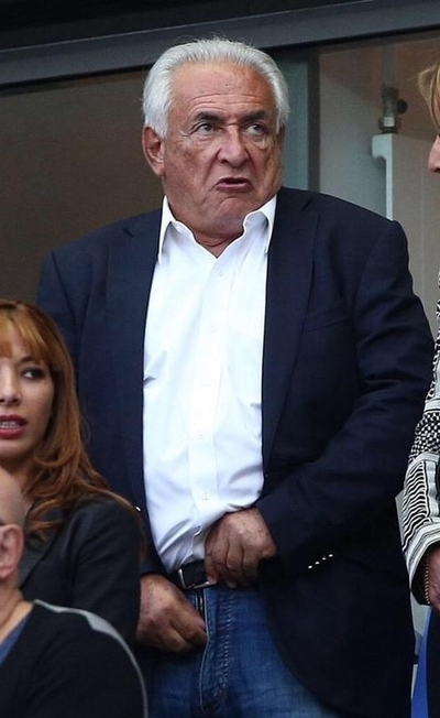 Le meilleur de l'actualité: Le prédateur sexuel DSK relaxé par la ripouxblique maçonnique | Toute l'actus | Scoop.it