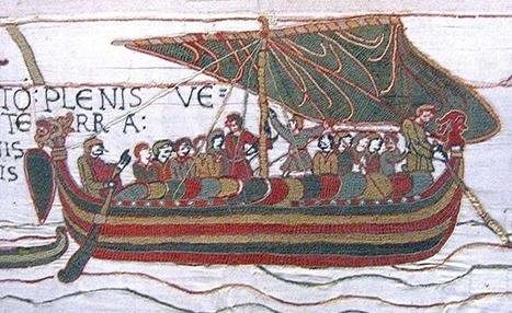 Histoire : 885, les Danois à Paris, des Carolingiens aux Capétiens | Monde médiéval | Scoop.it
