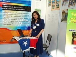 ¡Que orgulloso me siento! Tres profesores chilenos -del sistema público- representarán América Latina en concurso mundial enPraga! | Unconference EdcampSantiago | Scoop.it