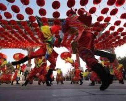 Chinese New Year: What the Year of Horse has in store for you? - allvoices | Bikaner,rajasthan,india | Scoop.it