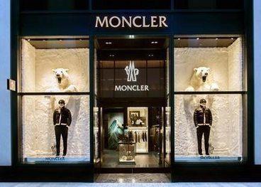 Moncler muscle sa présence aux Etats-Unis   Retail Intelligence®   Scoop.it