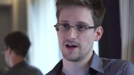 Edward Snowden reveals new information about NSA spying on ... | Snowden Assange | Scoop.it
