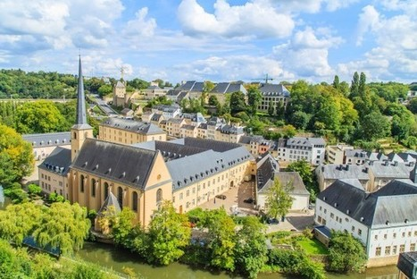 Will Regulation Dictate the Location of the World's Bitcoin Hub? | Bitcoin regulation in Luxembourg | Luxembourg (Europe) | Scoop.it