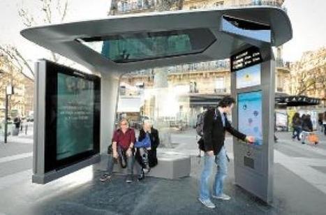 La ville du futur au banc d'essai | Cabinet de curiosités numériques | Scoop.it