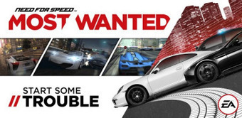 Need for Speed Most Wanted 1.0.50 apk [Unlimited] | chillingforlife | Scoop.it