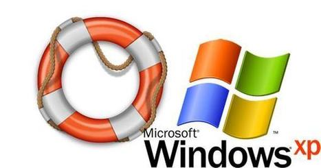Microsoft issues emergency security patch for Internet Explorer - even for Windows XP users! | 21st Century Literacy and Learning | Scoop.it