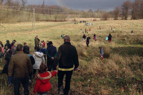 Councillors clash over glen protection | My Scotland | Scoop.it