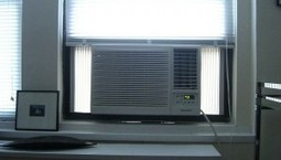 Be Cool or Be Fooled: Four Air Conditioning Scams to Avoid | Service | Scoop.it